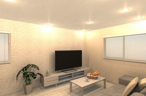 照明LED電球色イメージ