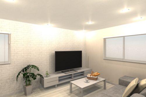 照明LED温白色イメージ