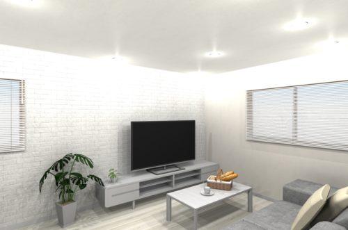 照明LED昼白色イメージ