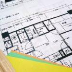 s-house-hunting-real-estate-leaflet-designーfashionable