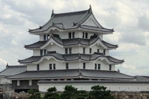 amagasaki-castle
