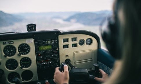 ヘリコプター画像