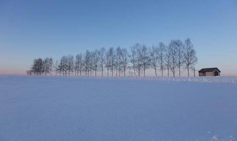 北海道イメージ画像