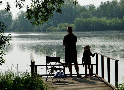 漁業の画像