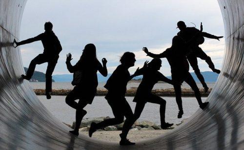 ダンスの画像