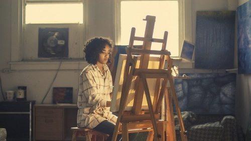 絵画の画像